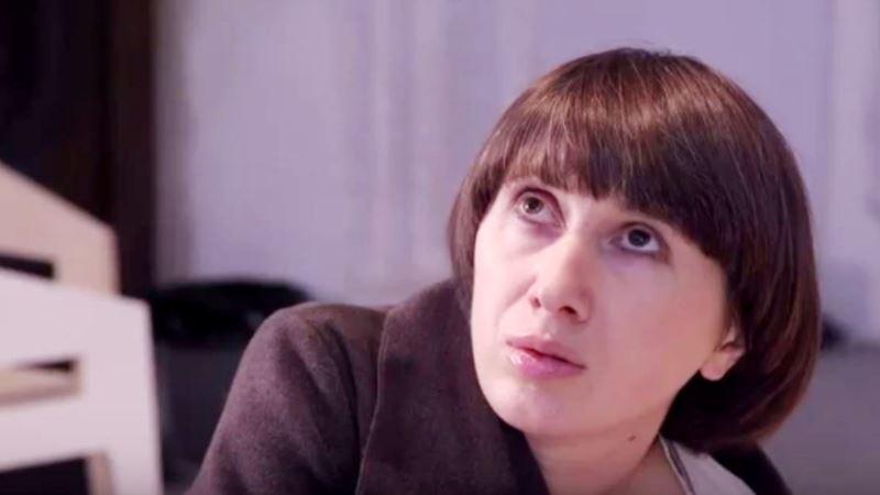 «Українці стали дуже крутими» – українська художниця