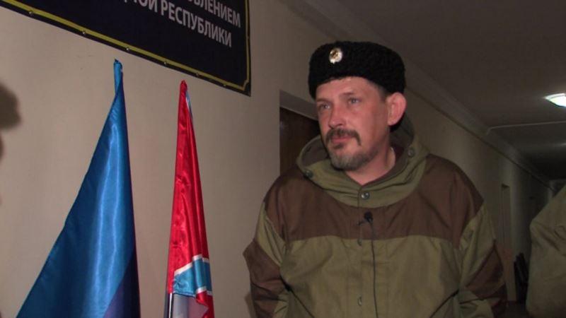 Знищено останнього польового командира непідпорядкованого Плотницькому – експерт